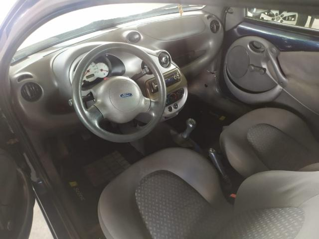 Ford Ka KA 1.0 MPI GL 8V GASOLINA 2P MANUAL 2P - Foto 5