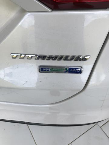 Vendo/Troco - Fusion AWD 2013 - Foto 4