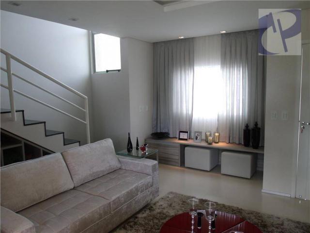 Casa residencial à venda, Guaribas, Eusébio - CA0501. - Foto 11