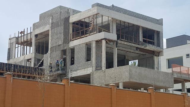 Construa Duplex Belissímo Novo - Cidade Alpha - Foto 4