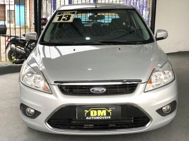 Ford Focus GLX 1.6 2013 Completo - Foto 3