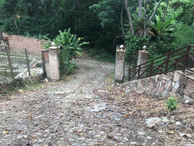 Casa em Guaramiranga para vender, 6 quartos, 6 vagas de garagem mobiliada - Foto 5
