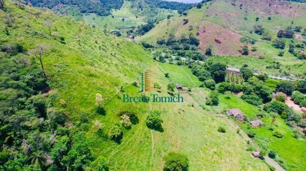 Fazenda à venda, 1258400 m² por R$ 910.000,00 - 17km de Teófilo Otoni - Teófilo Otoni/MG - Foto 11