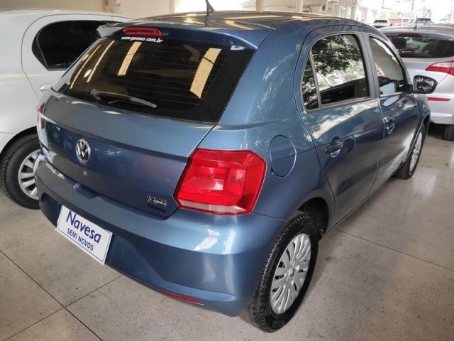 Volkswagen Gol 1.6 Msi Totalflex Trendline - Foto 4