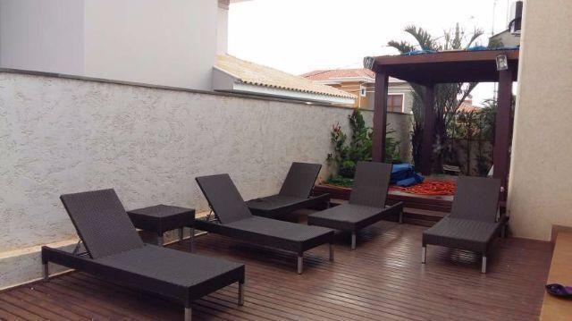 Casa residencial à venda, Acácias Village, Cravinhos - Foto 16