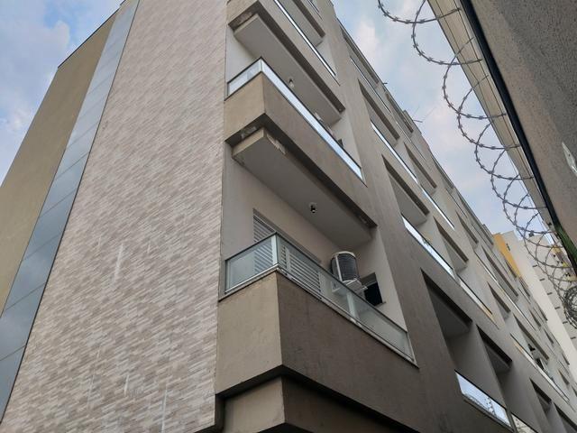 Apartamentos mobiliados NOVO bem localizado no Centro e no Santa Marta - Foto 17