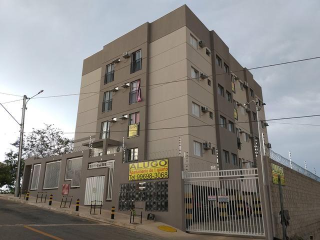 Apartamentos mobiliados NOVO bem localizado no Centro e no Santa Marta - Foto 14