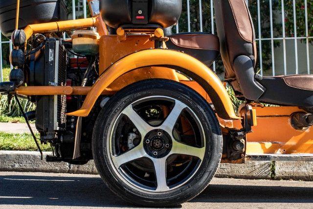 Triciclo AP 1.8 - Foto 15