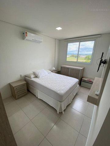 Mobiliado - Apto 2 dormitórios (1 suíte) - Balonismo - Torres / RS - Foto 9