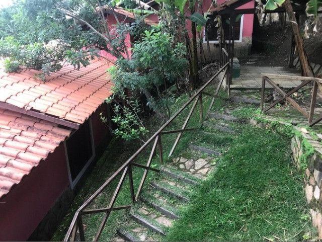 Casa em Guaramiranga para vender, 6 quartos, 6 vagas de garagem mobiliada - Foto 11