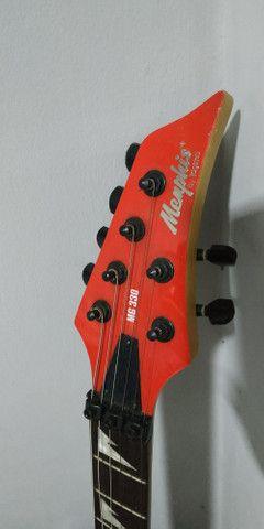 Guitarra Memphis MG330 - Foto 3