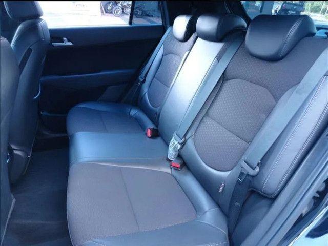 Transfiro Hyundai Creta 2.0 - Foto 4