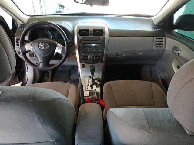 Corolla GLI automático 2013 - Foto 8