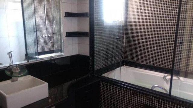 Alto Padrão 4 Suítes. 3 Vagas. 190 m². Bairro Chácara Inglesa - SBC. Imperdível !!! - Foto 9
