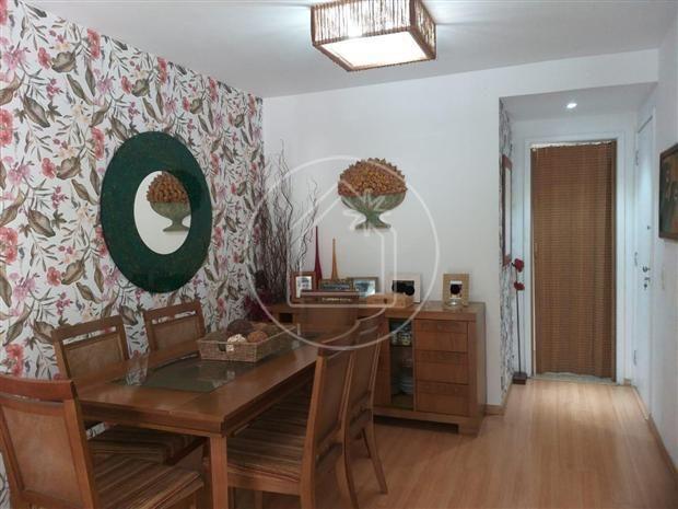 Apartamento à venda com 3 dormitórios em Copacabana, Rio de janeiro cod:889884
