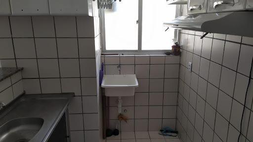 Apartamento com 2 dormitórios para alugar, 48 m² por R$ 800,00/mês - Várzea - Recife/PE - Foto 10