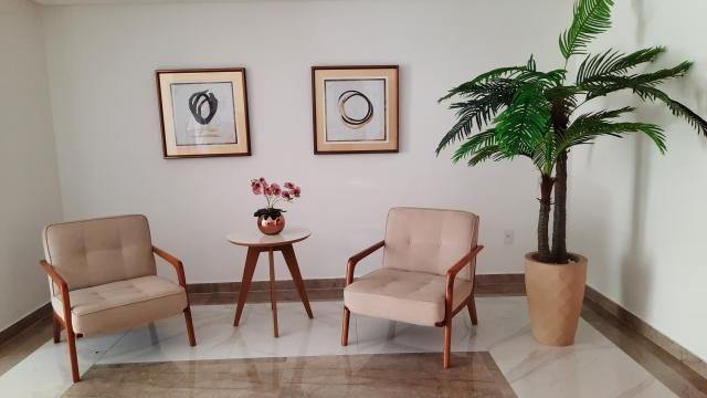 Excelente apartamento 3 quartos Praia do Morro - Guarapari - Foto 17