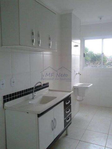 Apartamento à venda com 2 dormitórios em Vila pinheiro, Pirassununga cod:10131813 - Foto 2