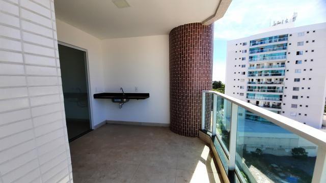 Excelente apartamento 3 quartos Praia do Morro - Guarapari - Foto 5