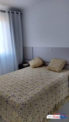 Apartamento para alugar com 2 dormitórios em Centro, Araquari cod:00089.002 - Foto 5