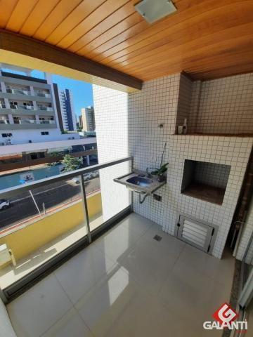 8055 | Apartamento para alugar com 3 quartos em NOVO CENTRO, MARINGÁ - Foto 5