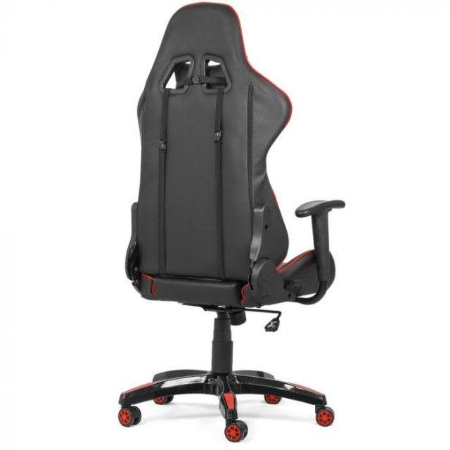 Cadeira Gamer Pro Reclinável - Foto 6