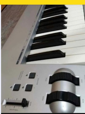 M-audio Keystation 88 es - Foto 2