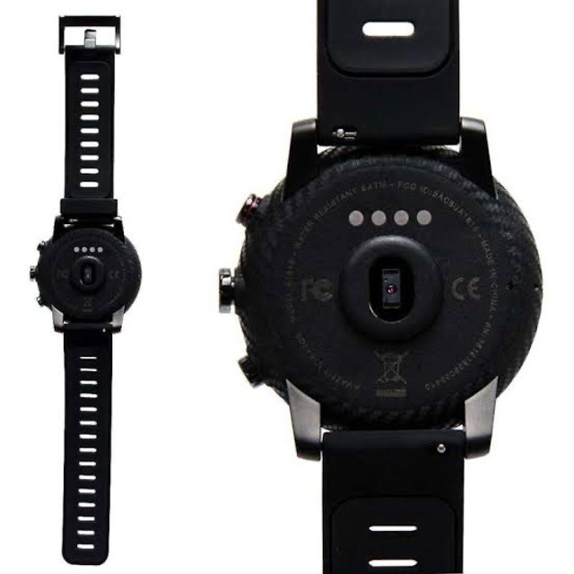 Smartwatch Amazfit Stratos 2 - Foto 3