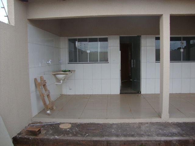 Casa - Jardim Atlântico- 3/4- 1a Locação - Foto 15