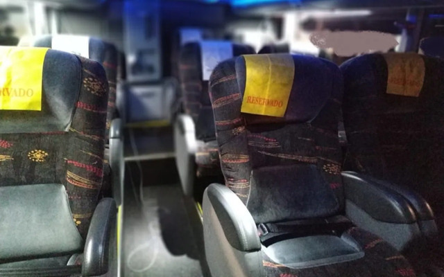 Ônibus 1800 DD G7 Volvo Parcelado   - Foto 5