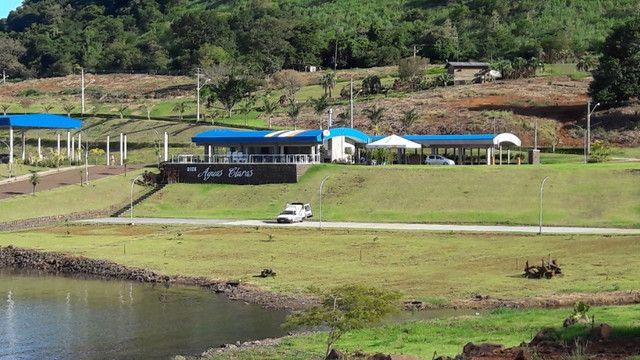 Terreno no Residencial Águas Claras Alagado São Jorge D'Oeste PR - Foto 18