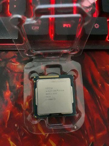 Processador Intel core i3-3250 usado SEM DEFEITOS - Foto 3