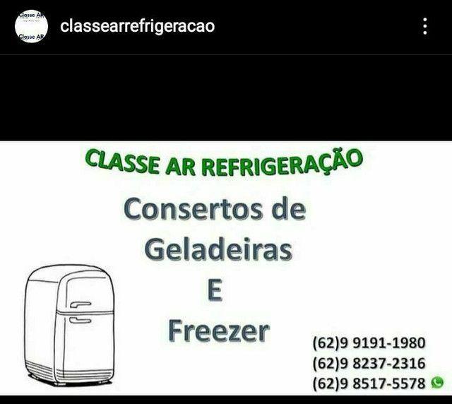 Assistência Técnica em Geladeiras e Freezers  - Foto 2