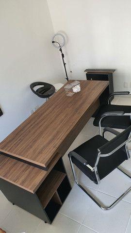Jogo móveis para escritório - Foto 2