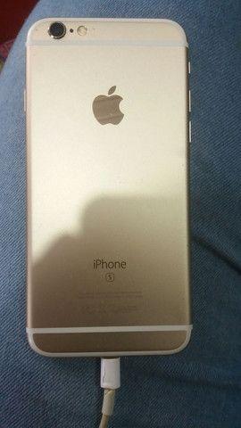 IPHONE 6S GOLD  - Foto 3