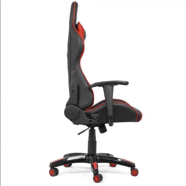 Cadeira Gamer Pro Reclinável - Foto 2