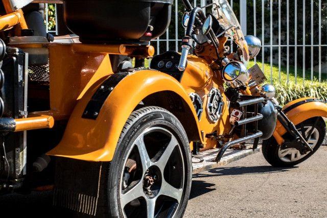 Triciclo AP 1.8 - Foto 3