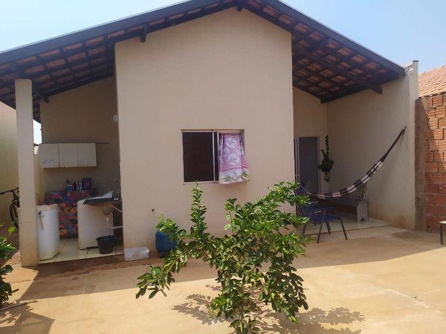 Oportunidade de casa em condominio já financiada - Foto 2