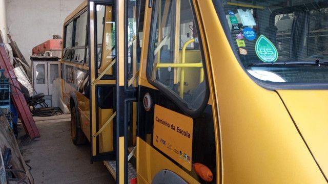 Micro onibus iveco city class 70c16 2011 - Foto 7