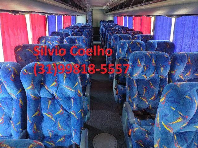 Ônibus Comil Campione 2004 Top - Silvio Coelho - Foto 6