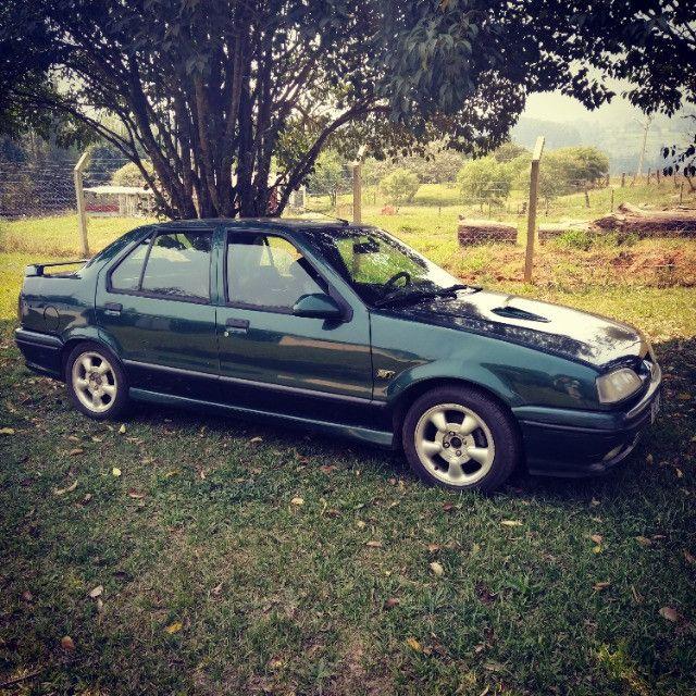 Renault 19 1.8 16v 1995 137cv - Foto 8