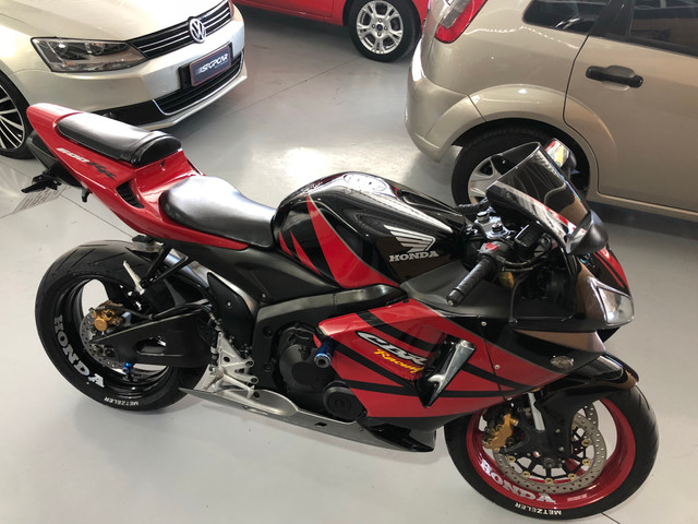 Honda CBR 600 RR 28 mil km - Foto 9