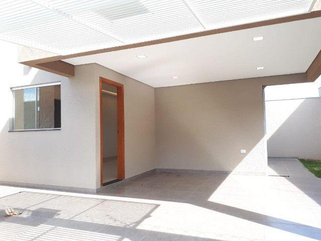 Linda Casa Jardim Seminário com Terraço - Foto 9