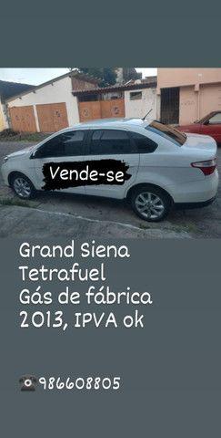 Grand Sienna - Foto 2