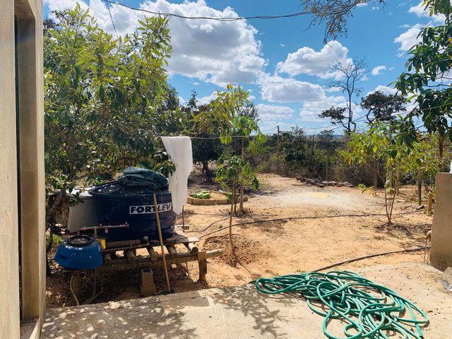 Vendo Rancho 2 quartos um suíte regiao Três Marias - Foto 14
