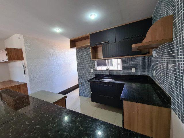 Amplo apartamento 3 qts st em Jardim Camburi - Foto 5