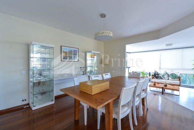 Maravilhoso apartamento no Campo Belo para Locação com 310 m2 - Foto 7