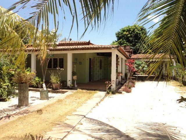 Casa solta 03 quartos - Horizonte/CE.