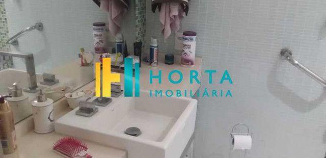 Loft à venda com 1 dormitórios em Copacabana, Rio de janeiro cod:CPFL10078 - Foto 5