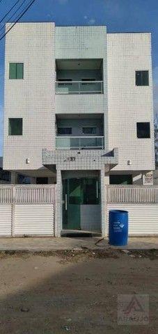 Apartamento com 3 dormitórios à venda, 73 m² por R$ 170.000,00 - Ernesto Geisel - João Pes - Foto 2